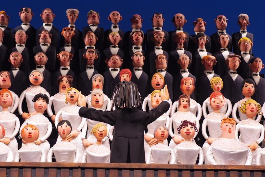 XI Международный фестиваль театров кукол им. С.В. Образцова пройдёт в Москве