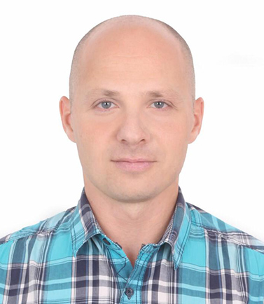 Данил Сагиров