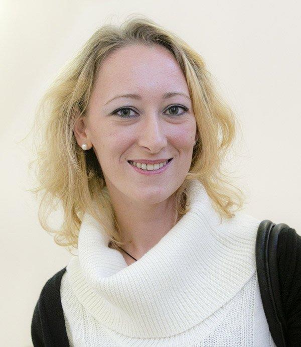 Марианна Власова