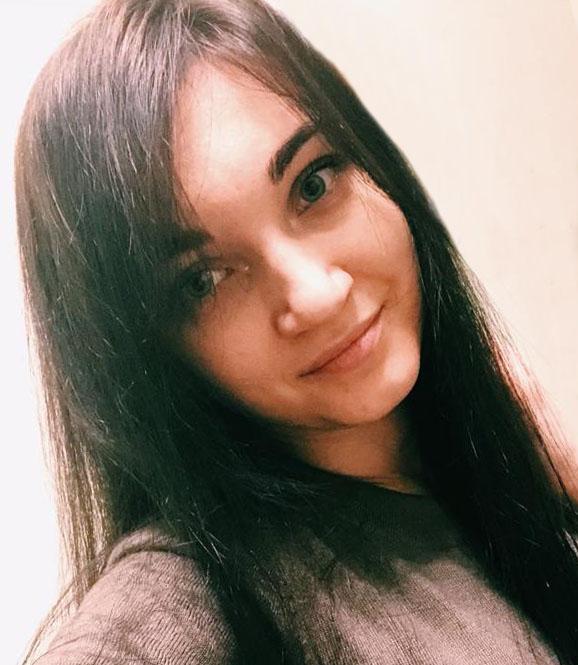 Ольга Голобородько