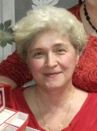 Светлана Дурягина
