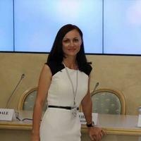 Галина Генинг