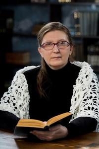 Светлана Нагибина