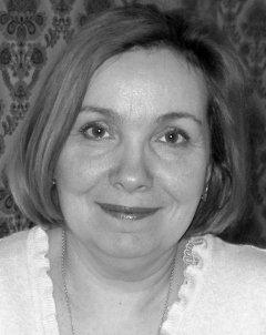 Соловьёва Ирина Михайловна