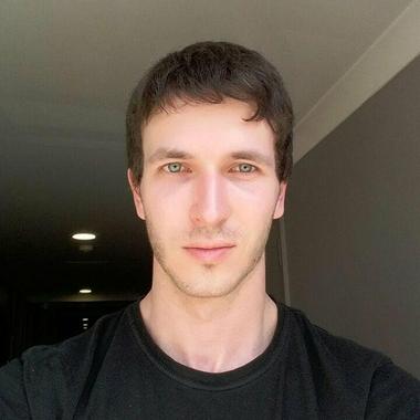 Кучумов Антон