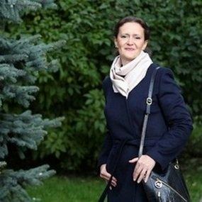 Марта Белкина