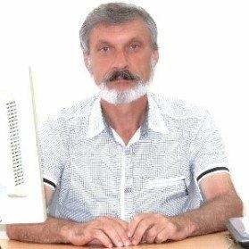 Владимир Кривоносов