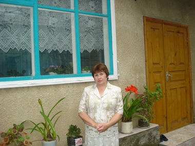 Наталья Медведская