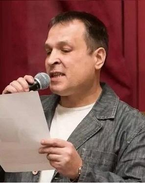 Стас Бакаев