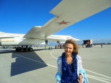 Ольга Мотева