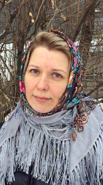 Екатерина Шубочкина
