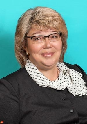 Елена Лехомысля