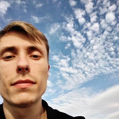 Александр Кривов
