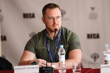 Алексей Головков