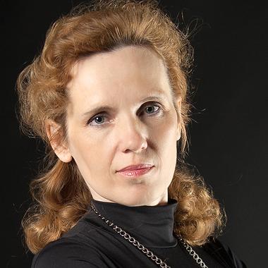 Светлана Комкова