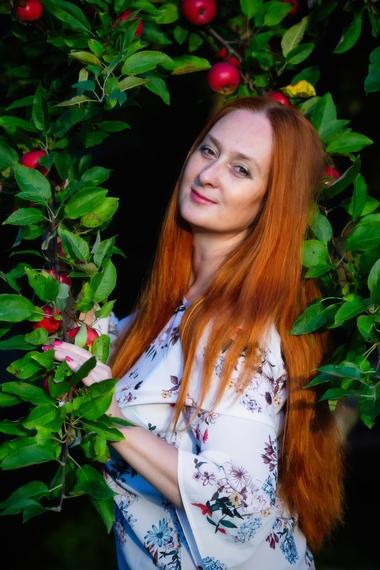 Мария Дарская