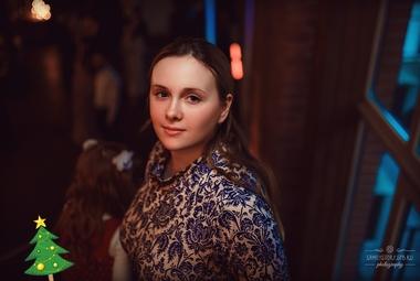 Сацута Ольга