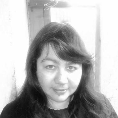 Наталия Мосина