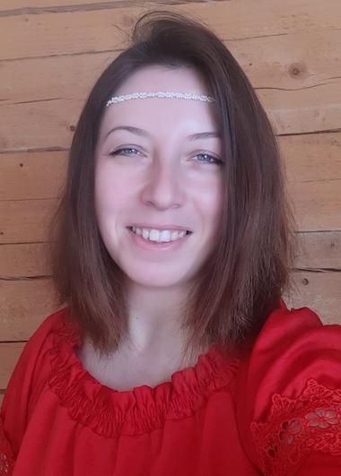 Маргарита Комина