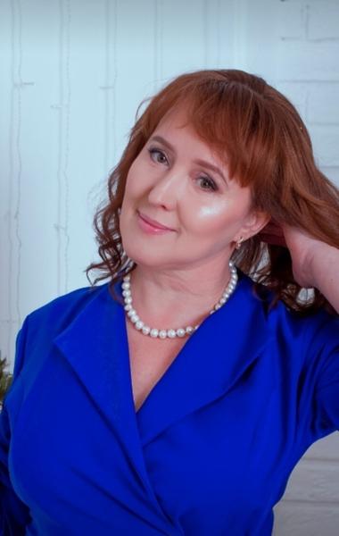Наталья Владимировна Нуркенова