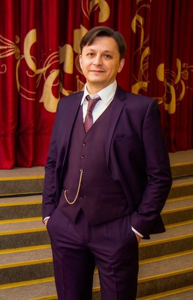 Роман Рубанов