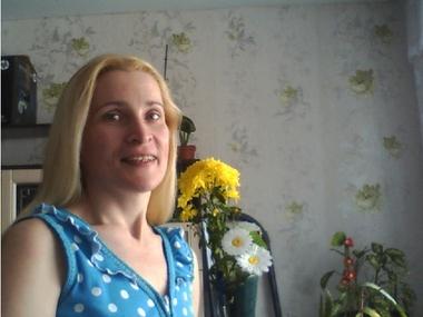 Ксения Чепрасова