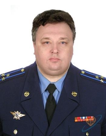 Борис Солдатенко