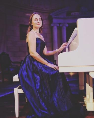 Ольга Масич
