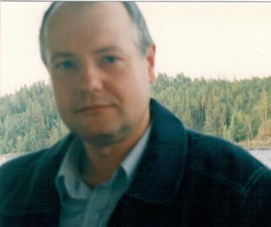 Николай Мурашев
