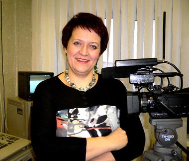 Екатерина Ушкова