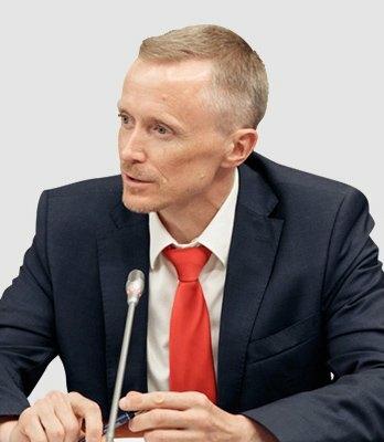 Александр Евгеньевич Усанин